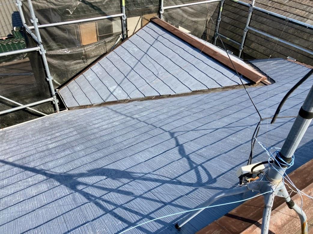 アステックペイント屋根塗装