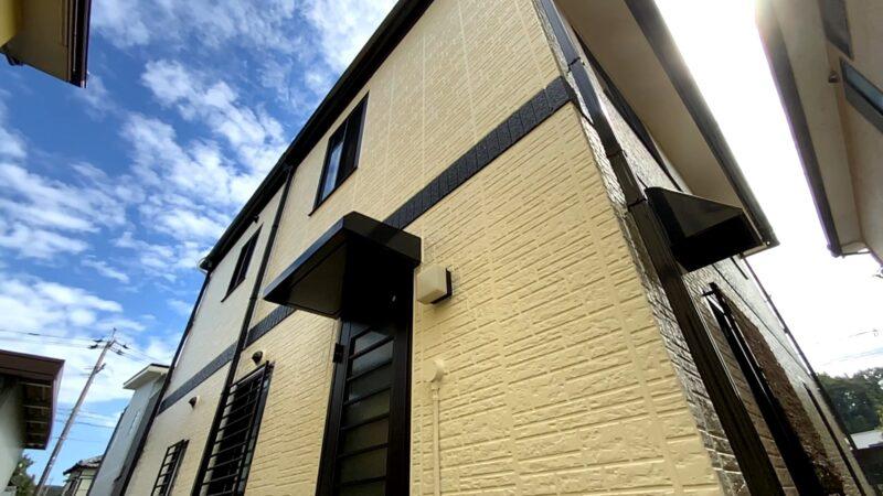 ダイワハウス、豊田市の外壁塗装