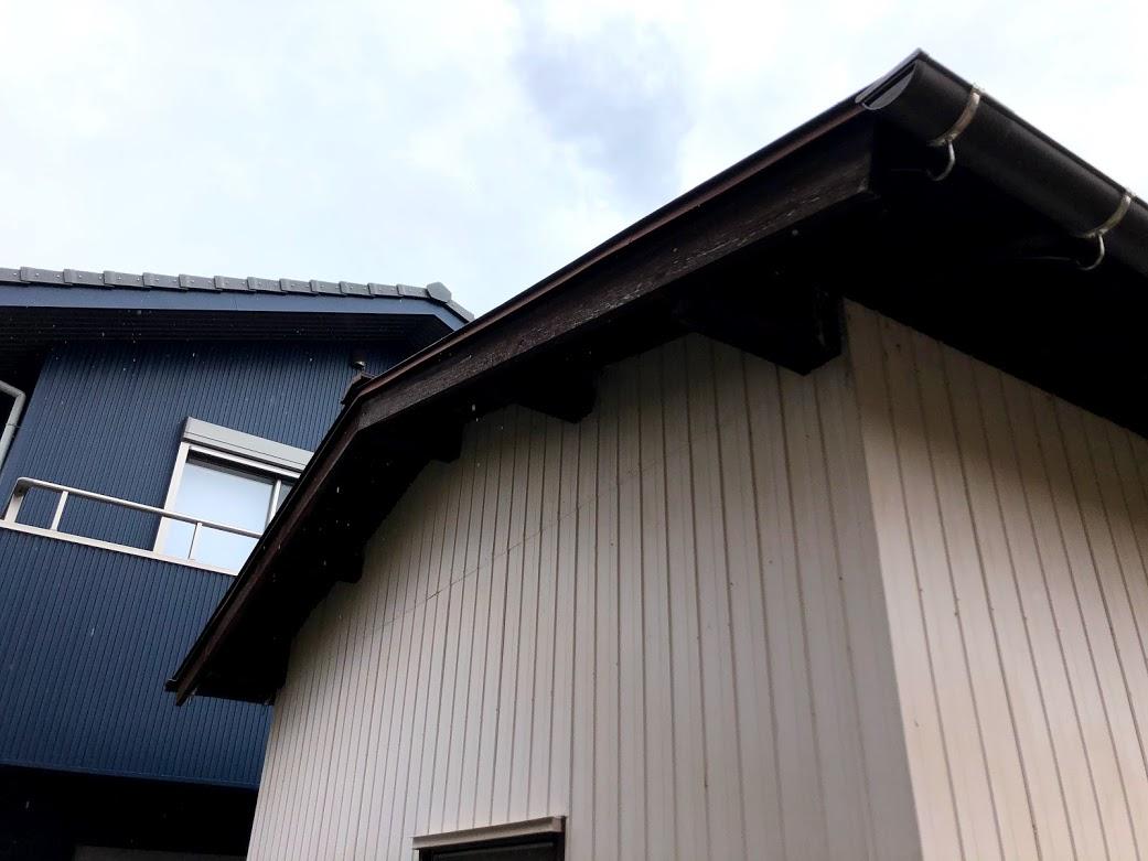 長久手市、外壁塗装