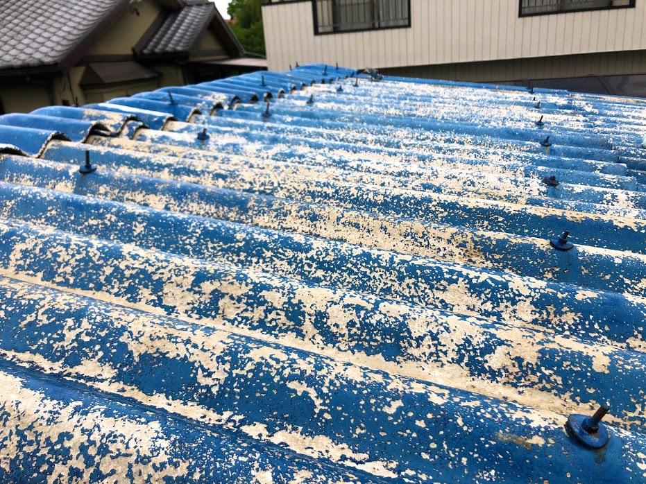 豊田市 屋根塗装