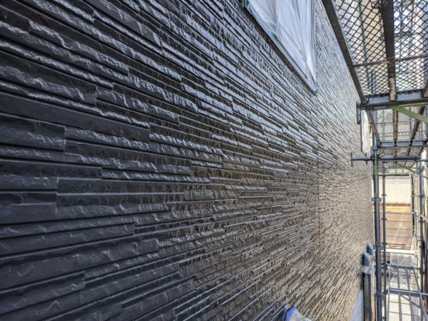 愛知県日進市 外壁塗装