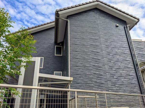 愛知県日進市の外壁塗装
