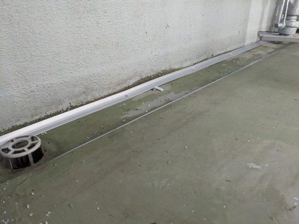 ウレタン防水修繕
