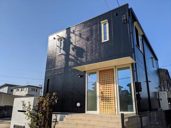 愛知県豊田市外壁塗装