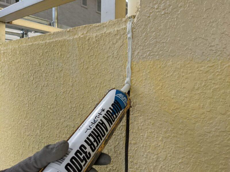 コンクリートひび割れ補修