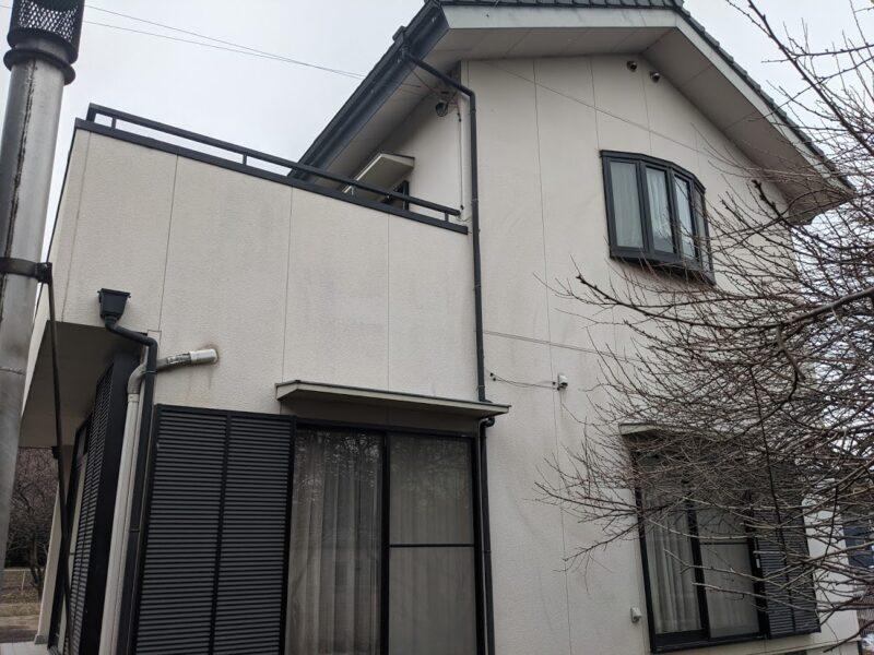 愛知県豊田市外壁塗装前