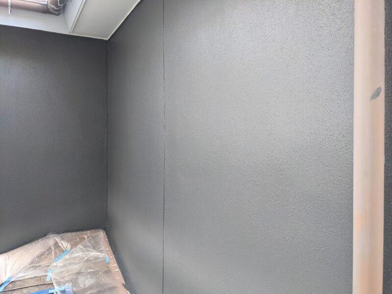 外壁1回目塗装