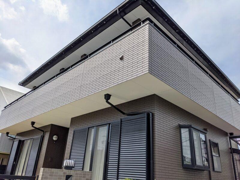 豊田市外壁塗装