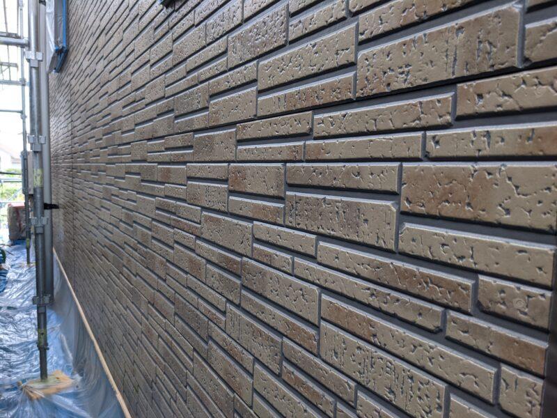外壁シーラー塗